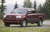 2005 Toyota Tundra Overview