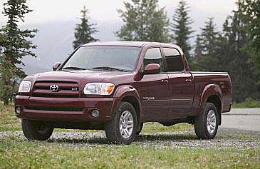 05 Toyota Tundra