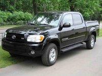 2006 Toyota Tundra, 2005 Toyota Tundra