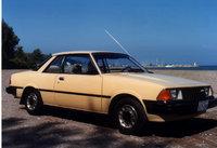 1981 Mazda 626, 1981 Canadian Mazda 626 DX, My 1st Car :) circa 1986, exterior