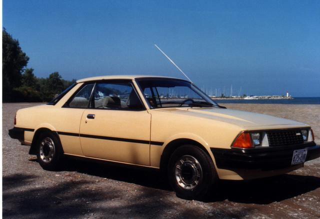 1981 Mazda 626, 1981 Canadian Mazda 626 DX, My 1st Car :) circa 1986, exterior, gallery_worthy