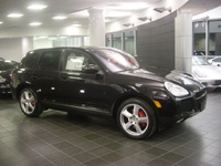 Picture of 2006 Porsche Cayenne Turbo S AWD, exterior