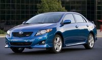 Picture of 2009 Toyota Corolla XRS, exterior, manufacturer, gallery_worthy