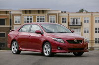 Picture of 2009 Toyota Corolla XRS, exterior
