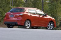 Picture of 2009 Toyota Matrix S, exterior, manufacturer