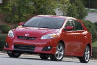 Picture of 2009 Toyota Matrix S, gallery_worthy