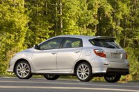 Picture of 2009 Toyota Matrix XRS, exterior, manufacturer