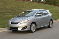Picture of 2009 Toyota Matrix XRS, exterior, manufacturer, gallery_worthy