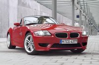 2006 BMW Z4, front view