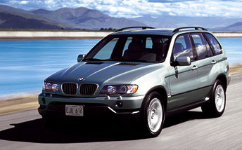 2002 BMW X5  Overview  CarGurus