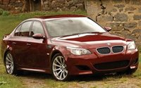 2006 BMW M5, 06 BMW M5