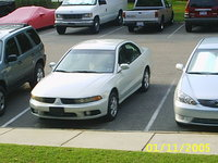Picture of 2003 Mitsubishi Galant ES