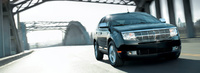 2008+lincoln+mkx+reviews