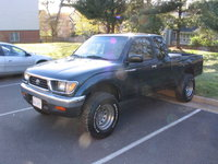 1996 Toyota Tacoma 2 Dr STD 4WD Extended Cab SB, My 1996 Toyota Tacoma, gallery_worthy