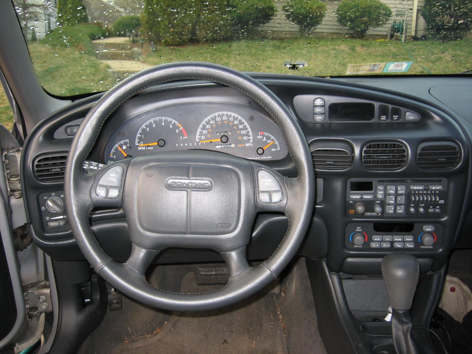 Weirdest Stupidest Or Just Worst Car Interior