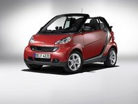 Picture of 2008 smart fortwo passion cabrio