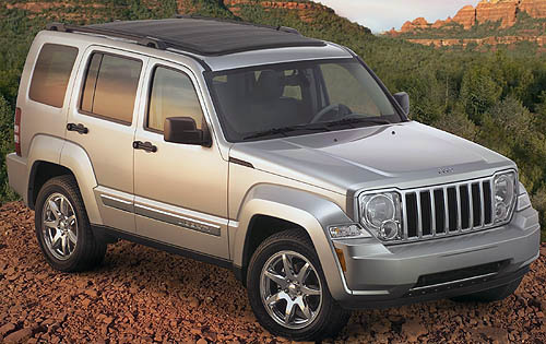 2009 jeep liberty overview cargurus. Black Bedroom Furniture Sets. Home Design Ideas