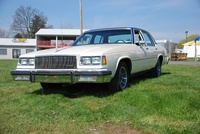 Picture of 1985 Buick LeSabre