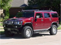 Picture of 2006 Hummer H2