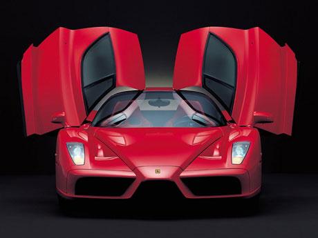Picture of 2003 Ferrari Enzo 2 Dr STD Coupe