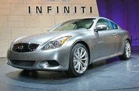2008 Infiniti G37 Overview