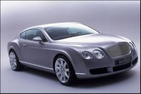 Picture of 2006 Bentley Continental GT, exterior