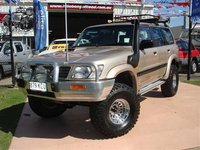 Picture of 2001 Nissan Patrol, gallery_worthy
