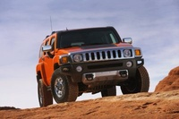 Picture of 2008 Hummer H3 Alpha