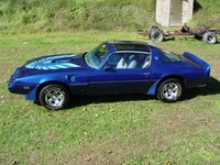 Picture of 1979 Pontiac Trans Am
