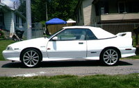Picture of 1993 Chevrolet Cavalier Z24 Convertible