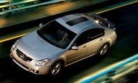 2008 Nissan Maxima, top, exterior, manufacturer, gallery_worthy