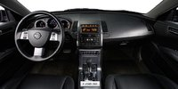 2008 Nissan Maxima, dashboard, interior, manufacturer, gallery_worthy