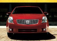 2008 Nissan Sentra, front, exterior, manufacturer, gallery_worthy