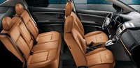 2008 Nissan Sentra, interior, interior, manufacturer