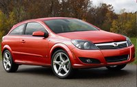 2008 Saturn Astra, side, exterior, manufacturer