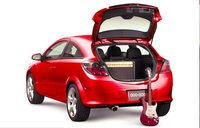 2008 Saturn Astra, back, exterior, manufacturer, gallery_worthy