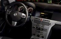 2008 Saturn Astra, steering wheel, interior, manufacturer