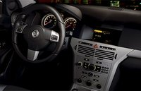 2008 Saturn Astra, steering wheel, interior, manufacturer