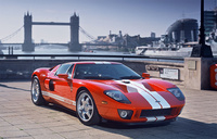 2006 Ford GT Base, 2005 Ford GT 2 Dr GT Coupe picture