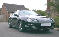 Picture of 1999 Toyota Celica GT Hatchback