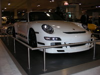 2007 Porsche 911 GT3 RS, Seattle Auto Show Nov 2007, gallery_worthy