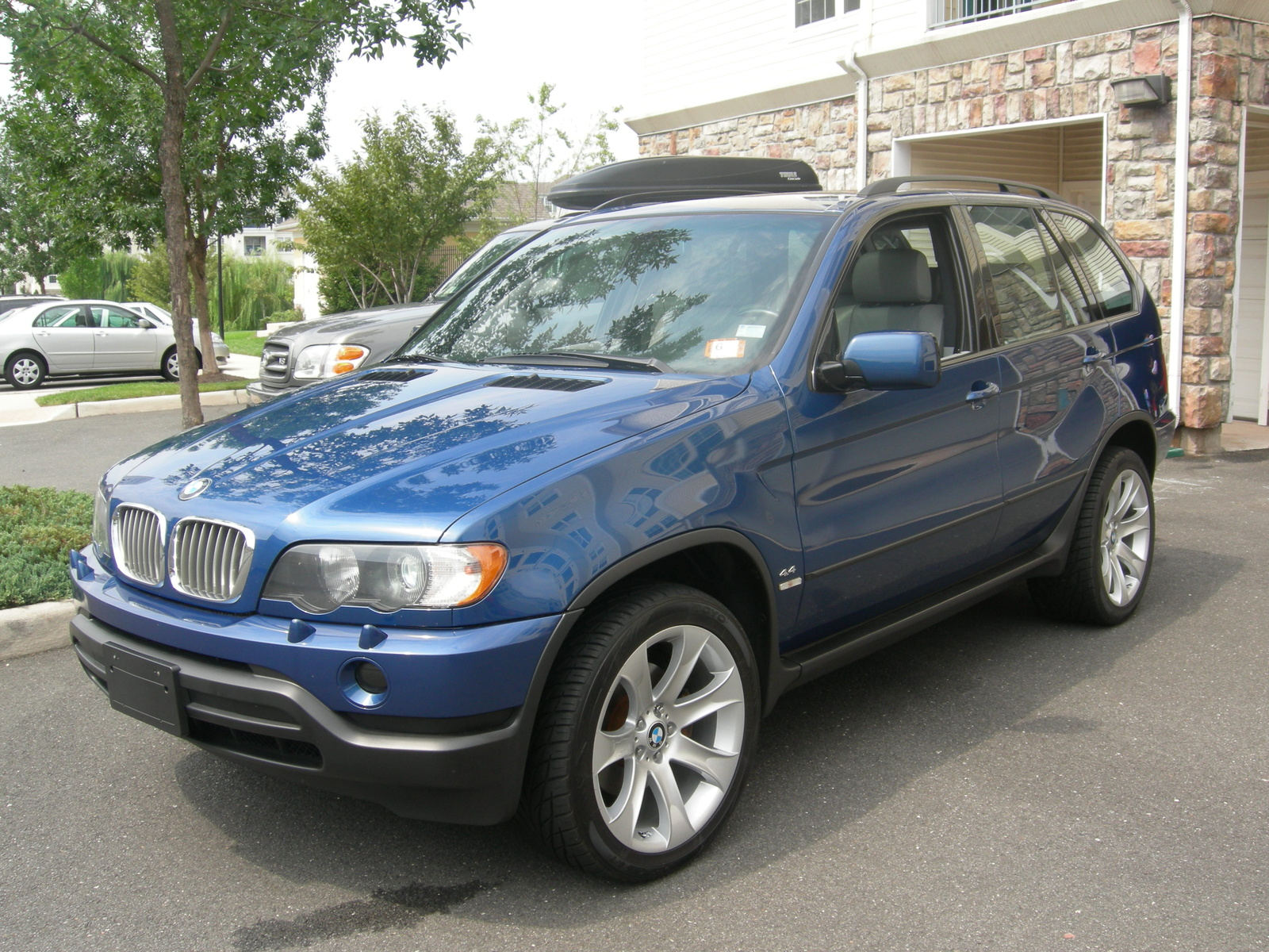 2001 Bmw X5 Other Pictures Cargurus