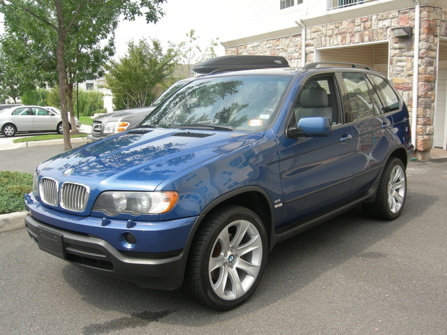 Picture of 2003 BMW X5, gallery_worthy