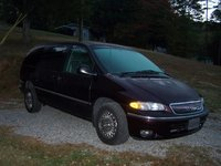 Picture of 1997 Chrysler Town & Country LX LWB FWD, exterior, gallery_worthy