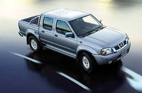 Picture of 2005 Nissan Navara, exterior, gallery_worthy