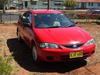 Picture of 1997 Ford Laser, gallery_worthy
