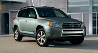 2008 Toyota RAV4 Picture Gallery