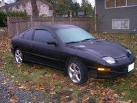 Picture of 1996 Pontiac Sunfire 2 Dr SE Coupe