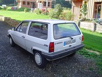 Picture of 1985 Volkswagen Polo