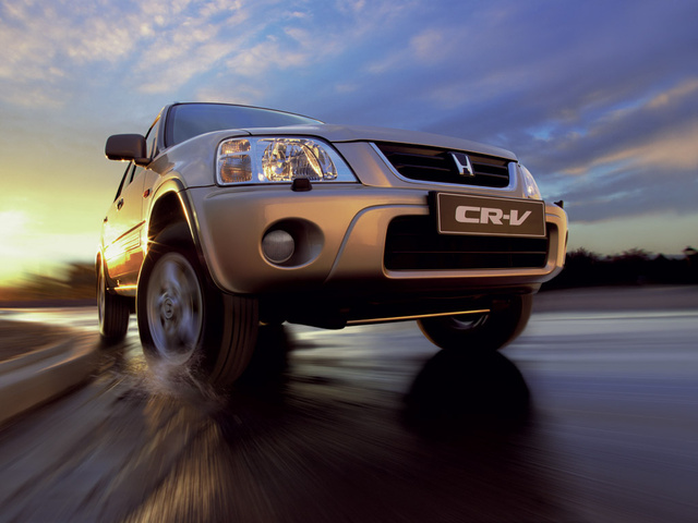 Picture of 2000 Honda CR-V, gallery_worthy